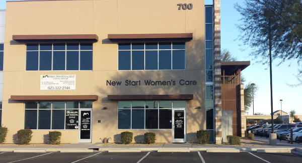 New Start Women's Care - Goodyear AZ